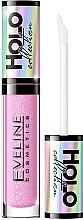 Kup Holograficzny błyszczyk do ust - Eveline Cosmetics Holo Collection