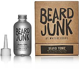 Kup Tonik do brody dla mężczyzn - Waterclouds Beard Junk Beard Tonic