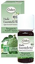 Kup Organiczny olejek eteryczny Bergamotka - Galeo Organic Essential Oil Bergamot