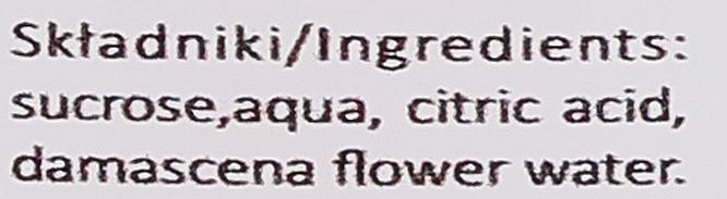 Pasta cukrowa do depilacji Róża - Alexya Sugar Paste Natural Rose  — фото N3