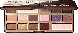 Kup Paleta cieni do powiek - Too Faced Chocolate Bar Eye Shadow Collection