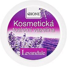 Kup Wazelina kosmetyczna z lawendą - Bione Cosmetics Lavender Cosmetic Vaseline