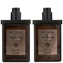 Kup Acqua di Parma Colonia Quercia Travel Spray Refill - Woda kolońska (wymienne wkłady, 2 x edc 30 ml)