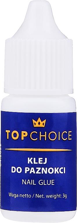 Klej do tipsów 7545 - Top Choice