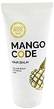 Kup Balsam zwiększający objętość włosów z ekstraktem z mango - Good Mood Mango Code Hair Volume Balm