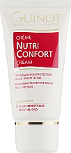 Kup Odżywczy krem ochronny do cery suchej - Guinot Creme Nutrition Confort