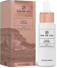 Kup Serum do twarzy - Vie De Sel Face Serum