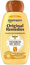 Kup Szampon do włosów - Garnier Original Remedies Tesoros de Miel Shampoo