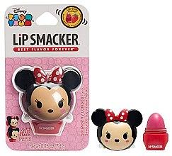 Kup Truskawkowy balsam do ust Myszka Minnie - Lip Smacker Tsum Tsum Minnie Strawberry Lollipop