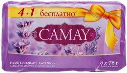 Kup Mydło toaletowe - Camay Beaute de la Nature