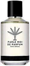 Kup Parle Moi De Parfum Papyrus Oud Noel/71 - Woda perfumowana