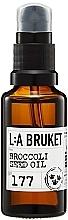Kup Olej z nasion brokułu - L:A Bruket No. 177 Broccoli Seed Oil