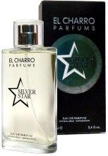 Kup El Charro Silver Star - Woda perfumowana