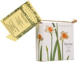 Kup Perfumowane mydło Narcyz - L'Erbolario Sapone Profumato Narciso