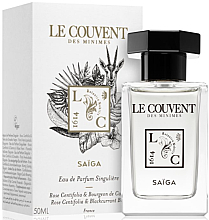 Kup Le Couvent des Minimes Saiga - Woda perfumowana