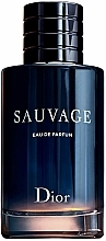 Dior Sauvage Smoldering & Renge - Woda perfumowana — фото N2
