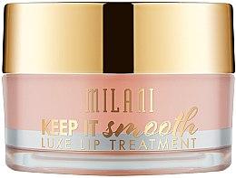 Kup Intensywnie wygładzający balsam do ust - Milani Keep It Smooth Luxe Lip Treatment