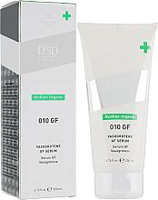 Kup Serum przyspieszające wzrost włosów - Simone DSD de Luxe Medline Organic Vasogrotene Gf Serum