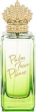 Kup Juicy Couture Rock The Rainbow Palm Trees Please - Woda toaletowa