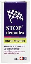 Kup PRZECENA! Finish Control - FBT Stop Demodex*