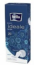 Kup Wkładki higieniczne Panty Ideale Ultra Thin Large Stay Softi, 20 szt. - Bella