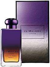 Kup Jo Malone Violet & Amber Absolu - Woda kolońska