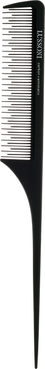 Grzebień do włosów - Lussoni LTC 208 Tail comb — фото N1