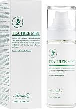 Kup Mgiełka do twarzy z ekstraktem z drzewa herbacianego - Benton Tea Tree Mist