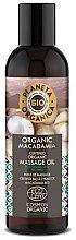 Kup Organiczny olejek do masażu ciała - Planeta Organica Organic Macadamia Natural Massage Oil