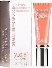 Kup Korygująco-rozświetlający krem do skóry wokół oczu z witaminą C - Germaine de Capuccini Timexpert C+ (A.G.E.) Correction And Luninosity Express Eye Contour