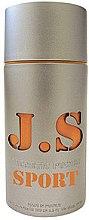Kup Jeanne Arthes J. S. Magnetic Power Sport - Woda toaletowa