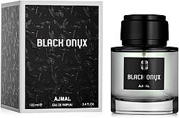 Ajmal Black Onyx - Woda perfumowana — фото N2