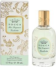 Kup Tocca Giulietta Hair Fragrance - Perfumy do włosów