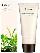 Kup Złuszczający krem do twarzy - Jurlique Daily Exfoliating Cream
