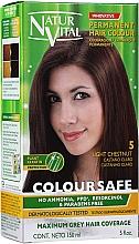 Kup Farba do włosów - Natur Vital PPD Free ColourSafe Hair Colour