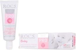 Kup Pasta do zębów dla dzieci - R.O.C.S. PRO Baby