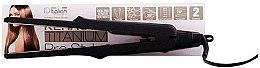 Kup Prostownica do włosów - Iditalian Keractiv Titanium Pro Styler