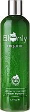 Kup Odżywczy szampon z olejem makowym - BIOnly Organic