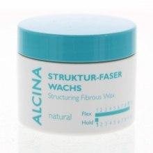 Kup Wosk strukturyzujący do stylizacji włosów - Alcina Natural Structuring Fibrous Wax
