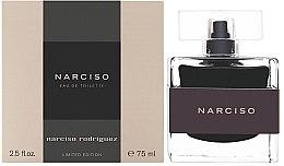 Kup Narciso Rodriguez Narciso Limited Edition - Woda toaletowa