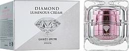 Kup Diamentowy krem do twarzy - Shangpree Brightening Diamond Luminous Cream Whitening