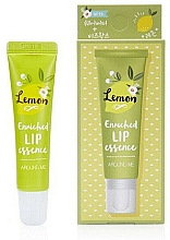 Kup Pomadka do ust o zapachu cytryny - Welcos Around Me Enriched Lip Essence Lemon