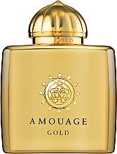 Kup Amouage Gold - Woda perfumowana