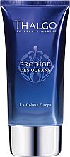Kup PRZECENA! Perfumowany krem do ciała - Thalgo Prodige Des Oceans Body Cream *
