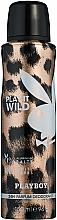 Kup Playboy Play It Wild For Her - Perfumowany dezodorant w sprayu