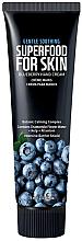 Kup Krem do rąk z borówkami - Superfood For Skin Hand Cream Blueberry