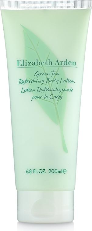 Elizabeth Arden Green Tea - Perfumowane mleczko do ciała