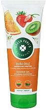 Kup Żel pod prysznic z ekstraktami z owoców - Green Feel's Shower Gel With Fruit Extracts
