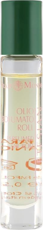 Olejek perfumowany w kulce Etezje - Frais Monde Etesian Perfume Oil Roll — фото N2