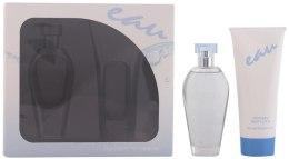 Kup Concept V Design Eau For Women - Zestaw (edt 100ml + b/lot 200ml)